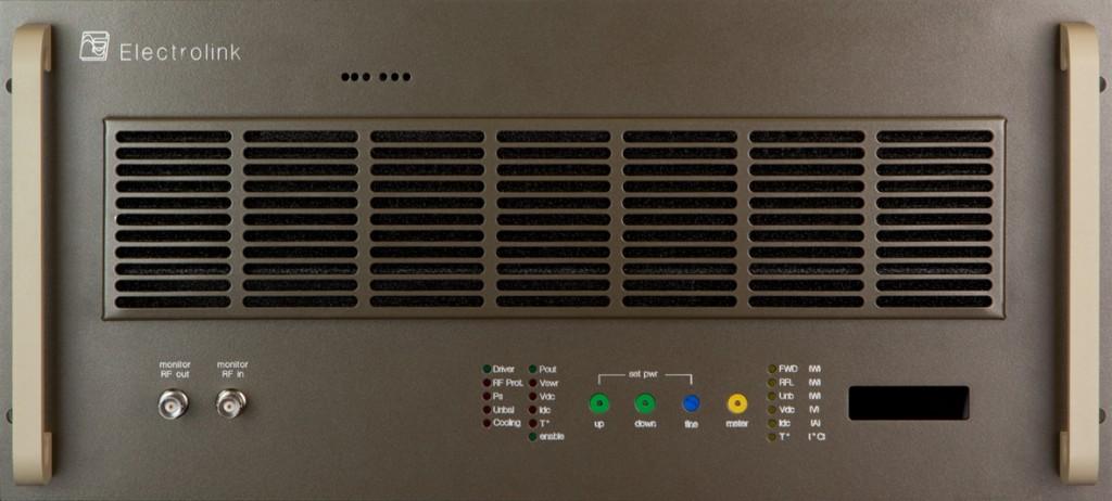 DAB 500W-1kW Amplifier